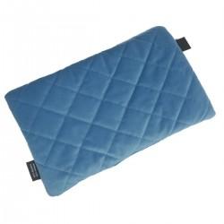 Poduszka Velvet 40x60 Blue Birdies