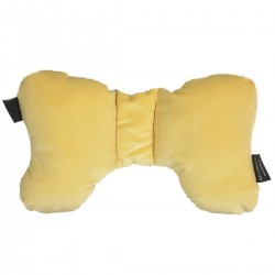 Shock-Absorbent Pillow Banana Birdies- Velvet