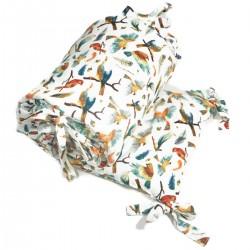 Ochraniacz do łóżeczka 70x140cm - Birdies
