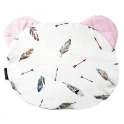 Teddy Pillow Pink Pure - Velvet