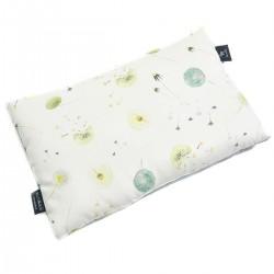 Preschooler Bed Pillow 40x60 Khaki Fly Away - Velvet