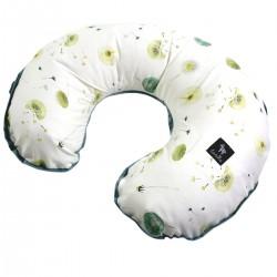 Breastfeeding Pillow Khaki Fly Away - Velvet