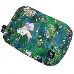 Baby Pillow 20x30cm Rainforest