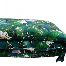 Bed Bumper 70x140cm - Rainforest