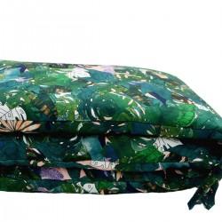 Ochraniacz do łóżeczka 70x140cm - Rainforest