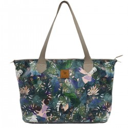 Waterproof Handbag Fly Away
