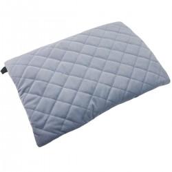 Preschooler Bed Pillow 40x60 Grey Queen Zebra - Velvet