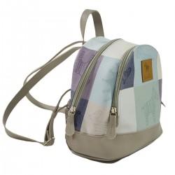 Queen Zebra Backpack
