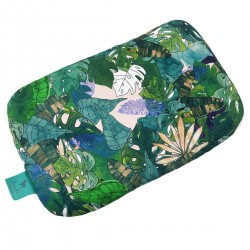 Baby Pillow 100% Bamboo 20x30cm Rainforest