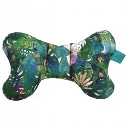 Shock-Absorbers Pillow 100% Bamboo Rainforest