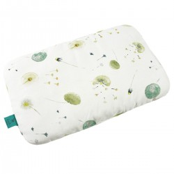 Preschooler Bed Pillow 100% Bamboo 40x60cm Fly Away