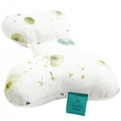 Shock-Absorbers Pillow 100% Bamboo Fly Away