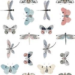 Maseczka Ochronna Wings - Damska
