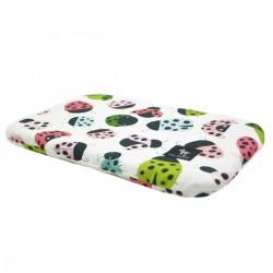 Poduszka Niemowlaka Ladybird 20x30