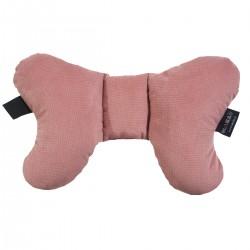 Shock-Absorbent Pillow Dusty Rose Ladybird - Velvet