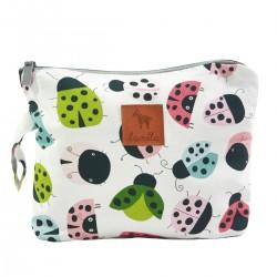 Cosmetic Bag Ladybird S