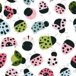 Wodoodporny Śliniaczek Ladybird