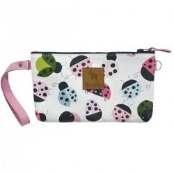 Waterproof Cosmetic Bag Ladybird
