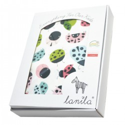 Bedding Cover 100x135cm Ladybird