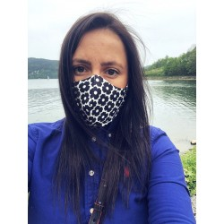 Streertwear Mask Pure - Woman