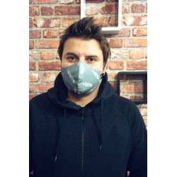 Streertwear Mask Ocean - Men