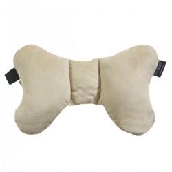 Shock-Absorbent Pillow Latte Sweet Dreams - Velvet