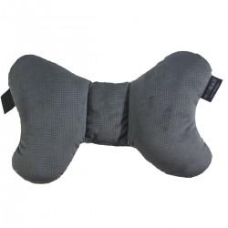 Shock-Absorbent Pillow Dark Grey Sweet Dreams - Velvet