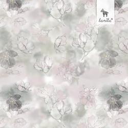 Pościel bawełniana Flower Jam 100 x 135cm