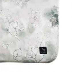 Prześcieradło Flower Jam 60x120cm