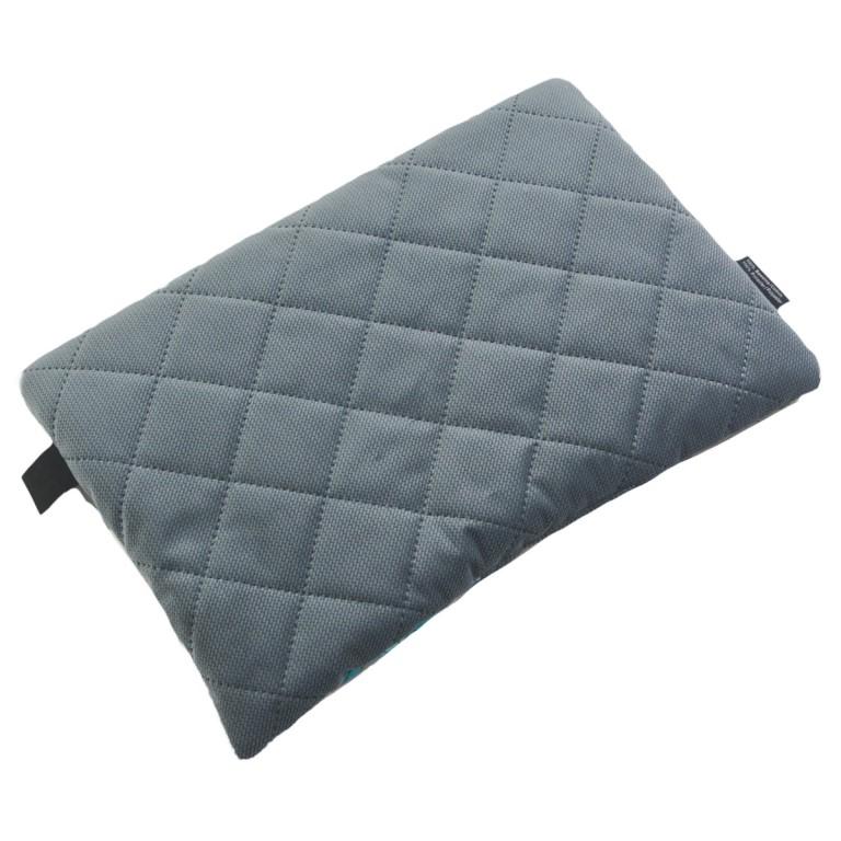 Poduszka Velvet 40x60 Dark Grey Lazy Leo