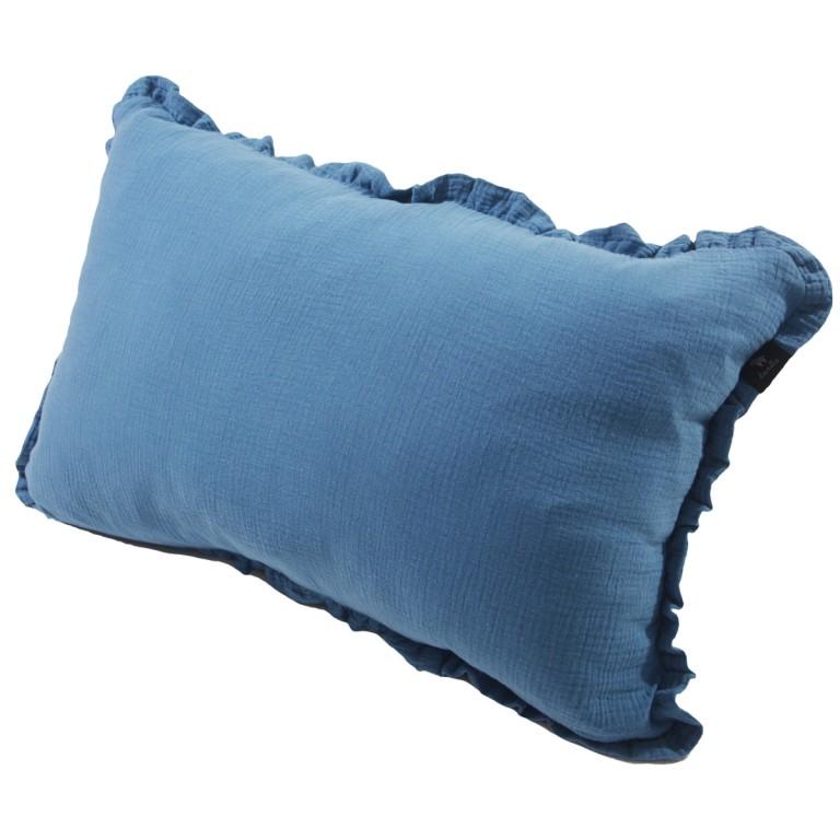 Beddings with Filling Cotton Muslin Denim 140x200cm