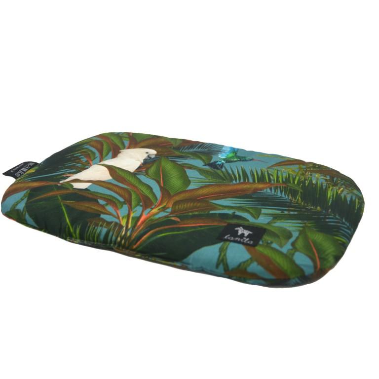 Poduszka Niemowlaka Tropical 20x30