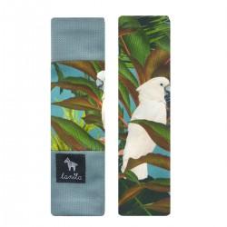 Ochraniacze na pasy Khaki Tropical - Velvet