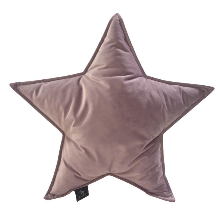 Poduszka Star Sepia Rose