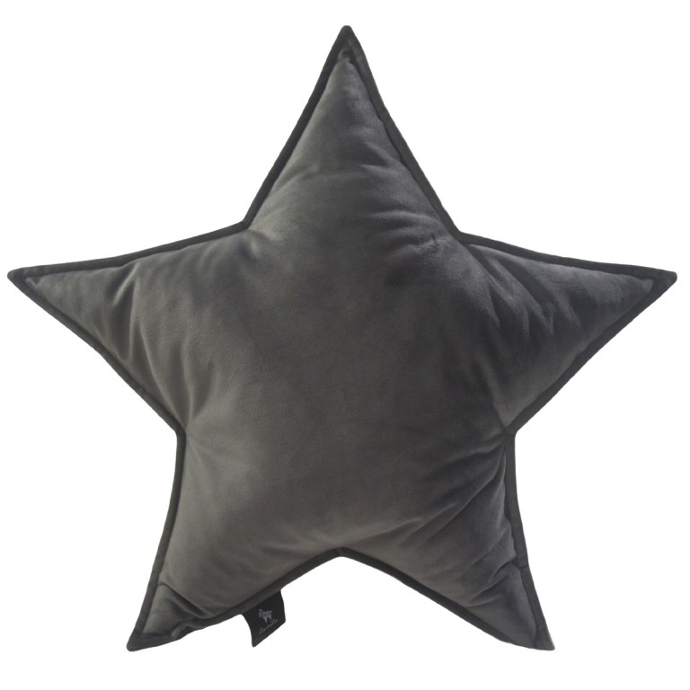 Poduszka Star Chocolate