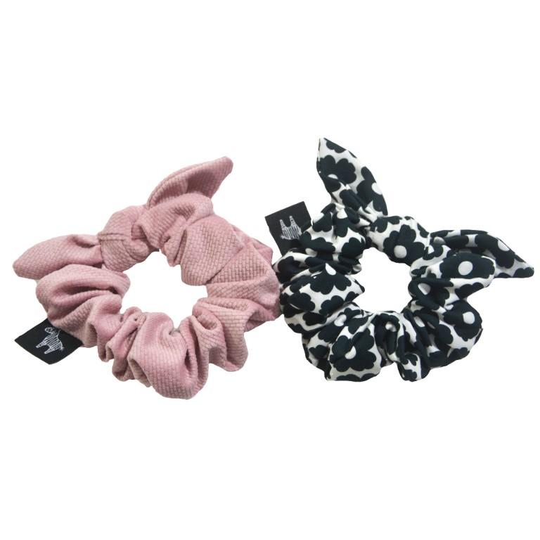 Zestaw Frotek Sepia Rose Velvet/Blossom