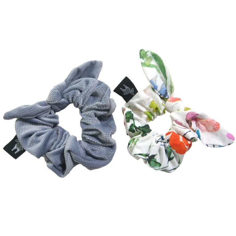 Zestaw Frotek Grey Velvet/ Meadow