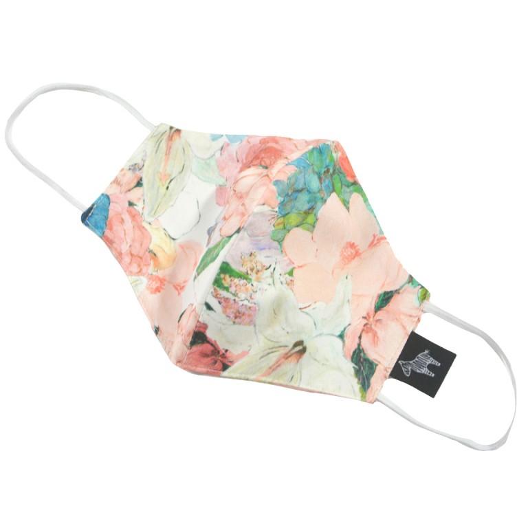 Maseczka Streetwear Lucy Bloom - Dziecięca (4-12lat)