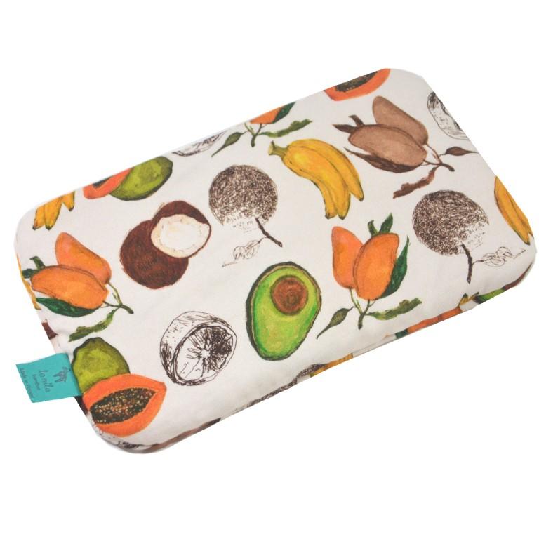 Bambusowa Poduszka Niemowlaka Coco & Banana 20x30