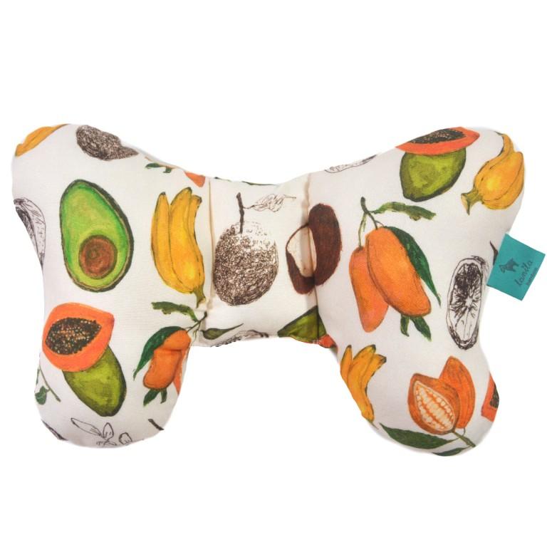 Poduszka Bambusowa Motylek Coco & Banana