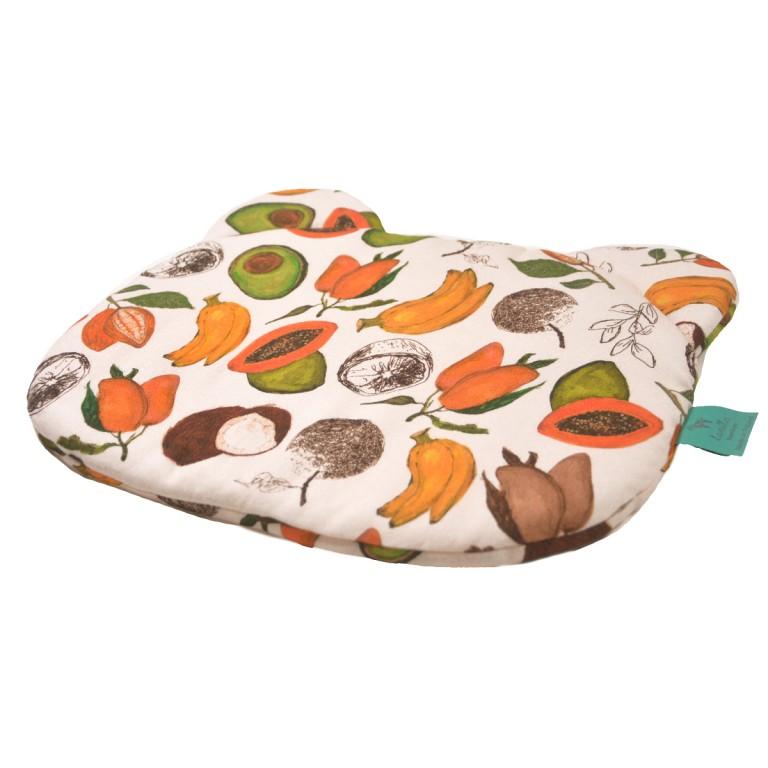 Bambusowa Poduszka Miś - Coco & Banana