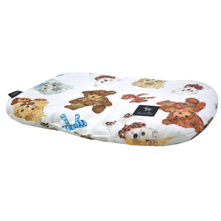 Poduszka Niemowlaka Teddy 20x30