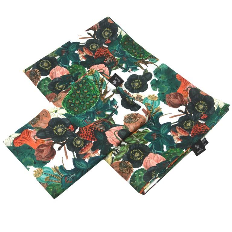 Pościel bawełniana Royal Magic 100 x 135cm