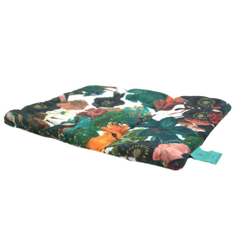 Muślinowa poduszka dla Niemowlaka Royal Magic 28 x 24cm