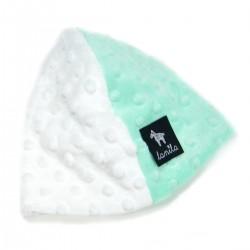 Czapka Lanila Beanie White/Mint