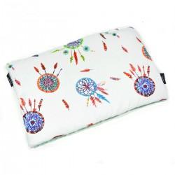 Poduszka Niemowlaka Mint Dreamcatchers 25 x 40cm