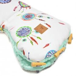 Mufka Mint Dreamcatchers