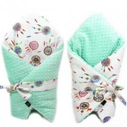 Rożek Mint Dreamcatchers