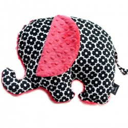 Poduszka - przytulanka Lucky Guy Watermelon Blossom