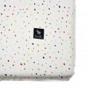 Prześcieradło Mini Dots 70x140cm